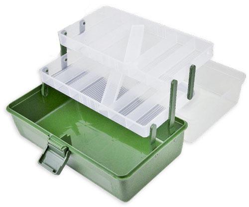 Ящик для рыболовных приманок