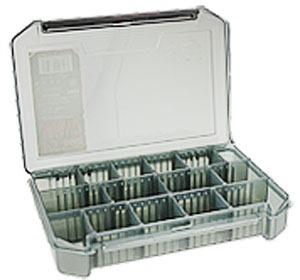 Пластиковая коробка для приманок