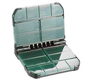 Компактная коробочка для приманок