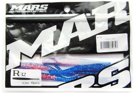 Пачка силикона Mars R-32