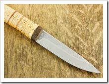 Нож для рыбалки какой выбрать