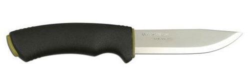 Цельный ножик Mor