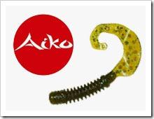 Твистер Aiko. Отзывы