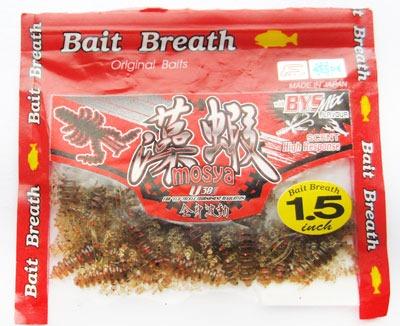 Пачка Bait Breath U30 Mosya