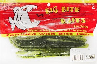 Силикон Big Bite Baits