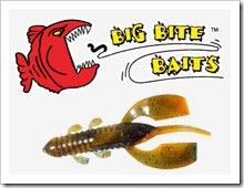 Резина Big Bite Baits - Отзывы