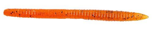 Съедобный силикон. Большой силиконовый червяк Crazy Fish Magic Stick