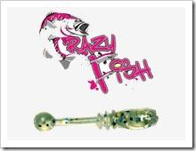 Съедобка Crazy Fish - Отзывы