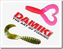 Твистеры Damiki. Отзывы