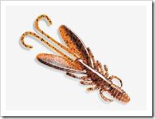 Силиконовые рачки Ecogear Bug Ants Отзывы