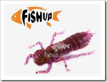 Силиконовые приманки FishUp. Купить или нет. Отзывы