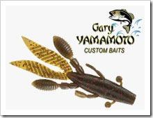 Силиконоые каракатицы Гарри Ямамото