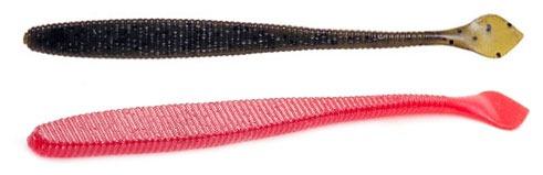 Gary Yamamoto Flat Tail Worm