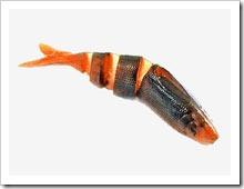 Силиконовые рыбки Imakatsu Javallon. Отзывы