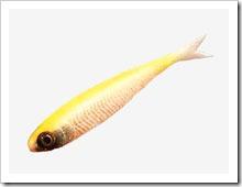 Рыбки, слаги Jackall Clone Fry. Отзывы
