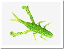 Силиконовые раки Jackall Dragon Bug