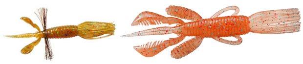 Jackall Pine Shrimp 2