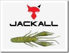 Силиконовые приманки Jackall. Отзывы