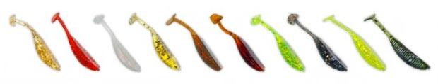 Цветовая палитра Kosadaka TiniC