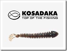 Съедобка Kosadaka - отзывы