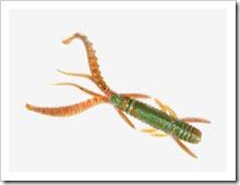 Креатура Lucky John Hogy Shrimp. Отзывы