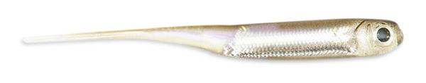 Силиконовая рыбка O.S.P Mylar Minnow