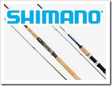 Спиннинги Shimano отзывы