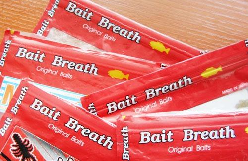 Средняя цена - Bait Breath