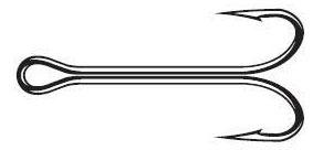 Двойник с удлиненным цевьем