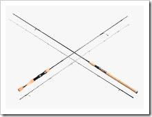 Выбор спиннингового удилища для ловли на микроджиг