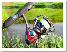 Рыбалка на ультралайт спиннинг